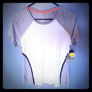 Danskin Now Women Sport Tee